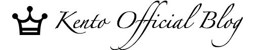 Kento Official Blog