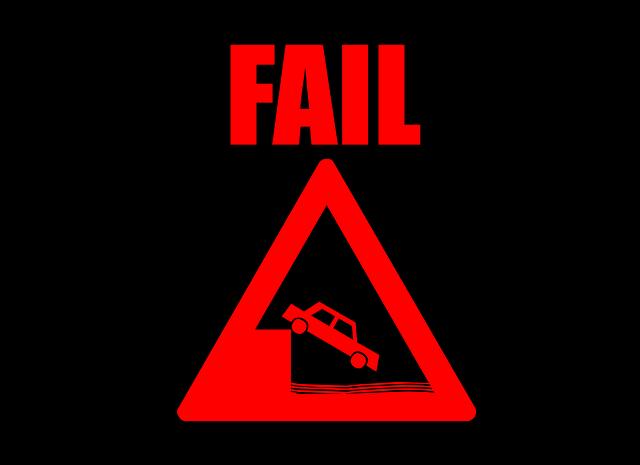カメラ転売で初心者が失敗する9つの事例